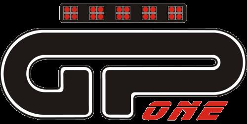 GpOne Logo